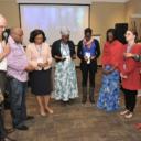 Inauguration Of Bethel Sozo In Nigeria